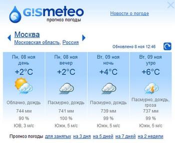 Погода липецк 3 июня 2017
